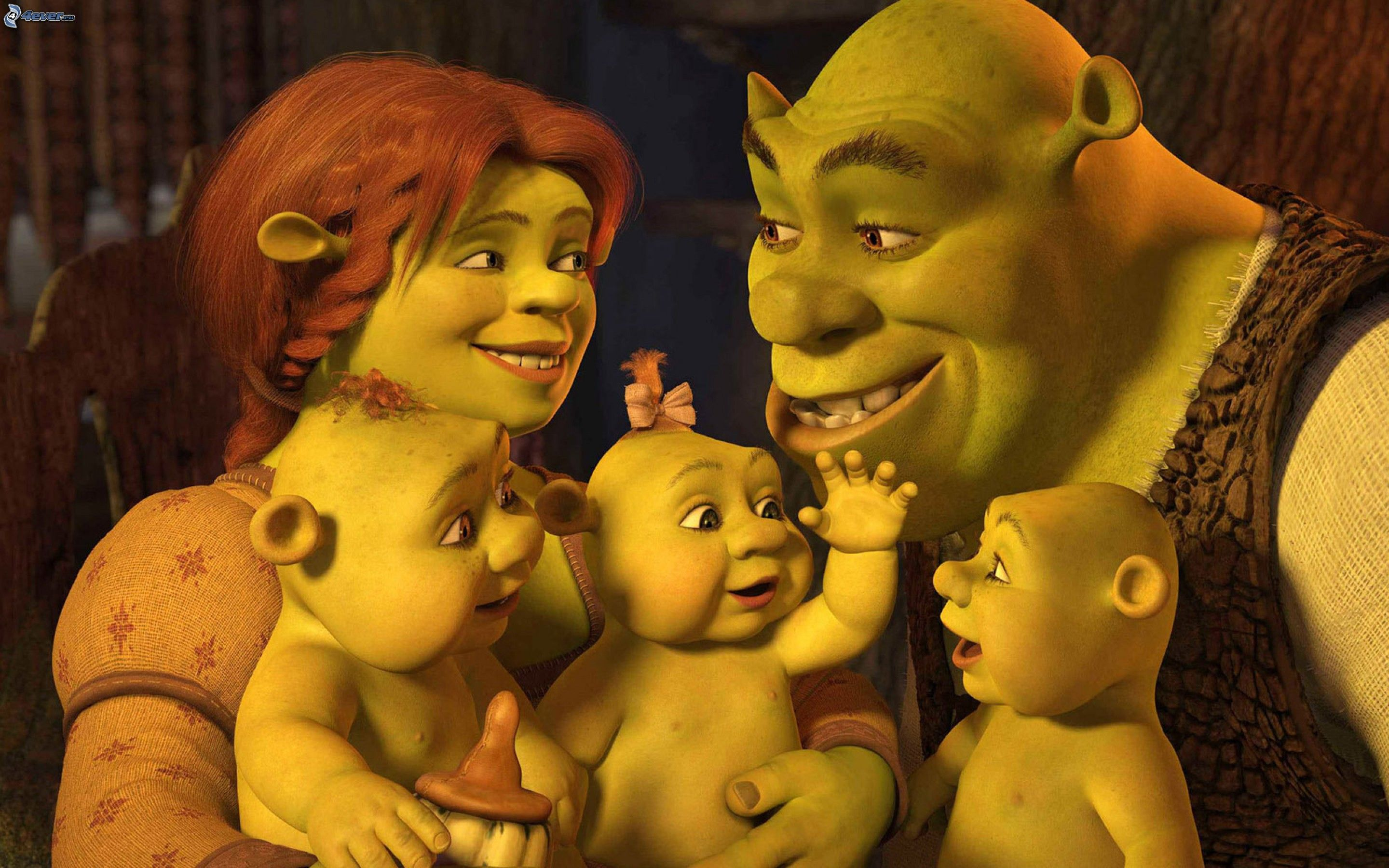 Shrek por hentai streaming