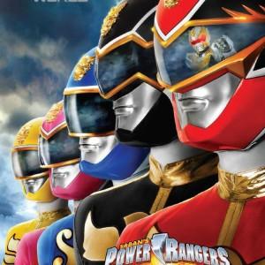 Могучие рейнджеры: Мегасила 2 сезон