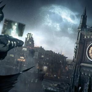 Дата выхода Бэтмен против Супермена: На заре справедливости