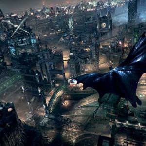 Дата выхода Batman Arkham Knight
