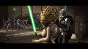 Дата выхода Звёздные войны: Войны клонов 6 сезон