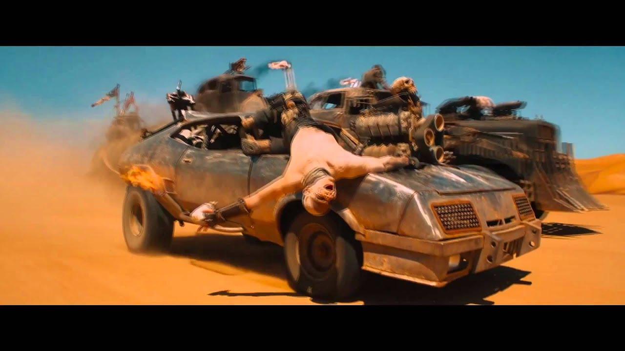 Дата выхода Безумный Макс: Дорога ярости — Кто сыграет Безумного Макса?
