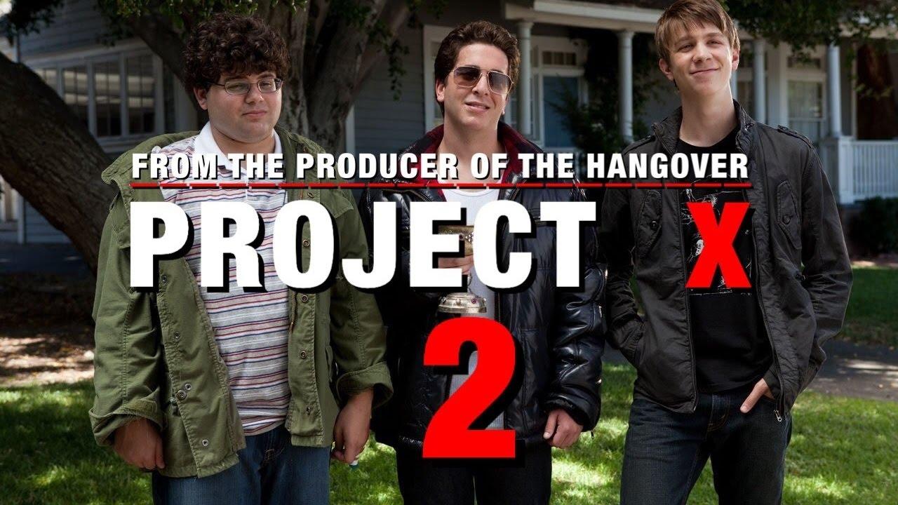 Дата выхода Проект Х 2. Будет ли продолжение вечеринки
