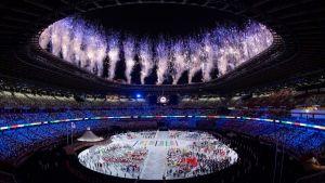 Дата выхода Олимпиада 2021  трейлер в HD