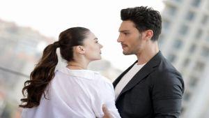Дата выхода Любовь Разум Месть   8 серия на русском языке