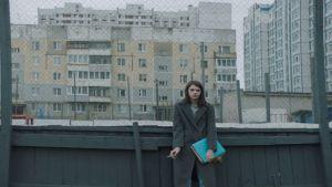 Дата выхода Герда 2021 русский фильм  HD