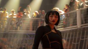 Дата выхода Шан-Чи и легенда десяти колец  трейлер в HD