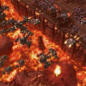Дата выхода StarCraft II: Legacy of the Void