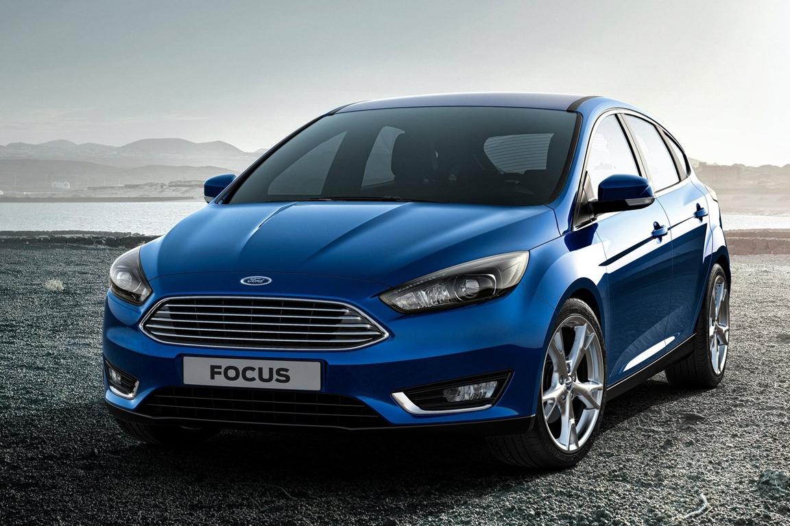 Когда выйдет Ford Focus 4