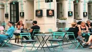 Дата выхода Кафе Поблизости   7 серия на русском языке