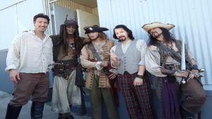 Дата выхода Хранители времени: Сокровища Пиратской бухты  трейлер в HD