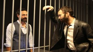 Дата выхода Беда на голову   9 серия на русском языке
