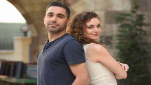 Дата выхода Рецепт любви   13 серия на русском языке