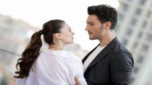 Дата выхода Любовь Разум Месть   11 серия на русском языке