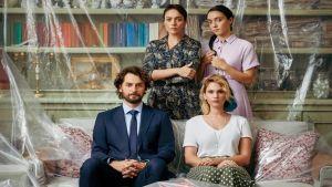 Дата выхода Квартира невинных   39 серия на русском языке смотреть онлайн