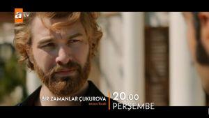 Дата выхода Однажды в Чукурова   105 серия на русском языке смотреть онлайн