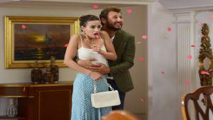 Дата выхода Случайная любовь   12 серия на русском языке смотреть онлайн