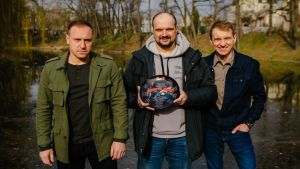 Дата выхода Козырное место  6 серия смотреть онлайн