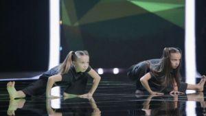 Дата выхода Новые танцы  7 серия смотреть онлайн