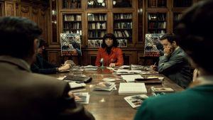 Дата выхода Русские горки  7 серия смотреть онлайн