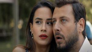 Дата выхода Случайная любовь   13 серия на русском языке смотреть онлайн