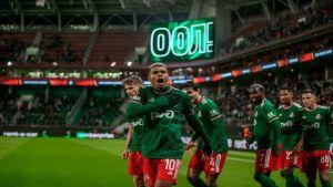 Дата выхода Лацио - Локомотив М.  смотреть онлайн