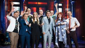 Дата выхода Однажды в России 8 сезон 6 серия смотреть онлайн