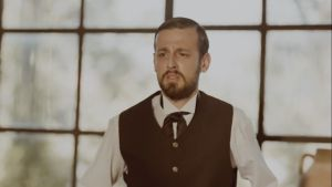 Дата выхода Лейла и Меджнун   7 серия на русском языке смотреть онлайн