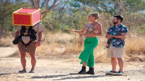 Дата выхода Звезды в Африке  5 серия смотреть онлайн